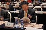 吉利集团副总裁吉利汽车销售总经理 刘金良