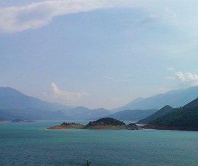 我们一起去湖南―郴州东江莽山自驾游