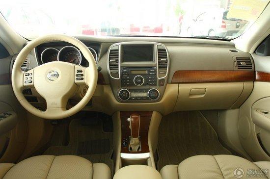 日产新轩逸1.8L北京车展上市 售15-17万元