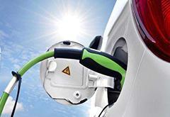 2017年汽车产销仅增长3% 新能源增幅超五成