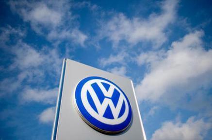 大众2017年销量或超丰田 有望成全球最大汽车制造商
