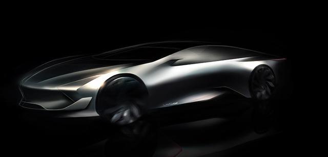 乐视汽车将明年初亮相 4月北京车展上市高清图片