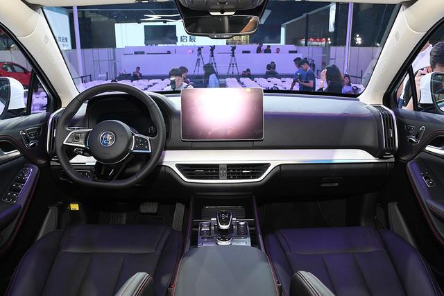蔚来ES6即将开启预定 10款国产实力派纯电车汇总