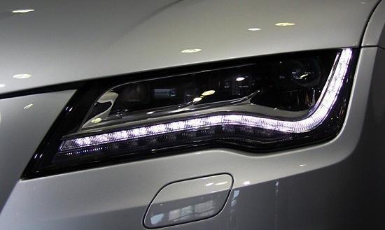 为何越来越多车配日间行车灯 并非为了照明