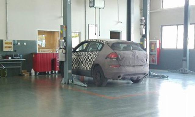 观致SUV将于今年11月广州车展首发亮相