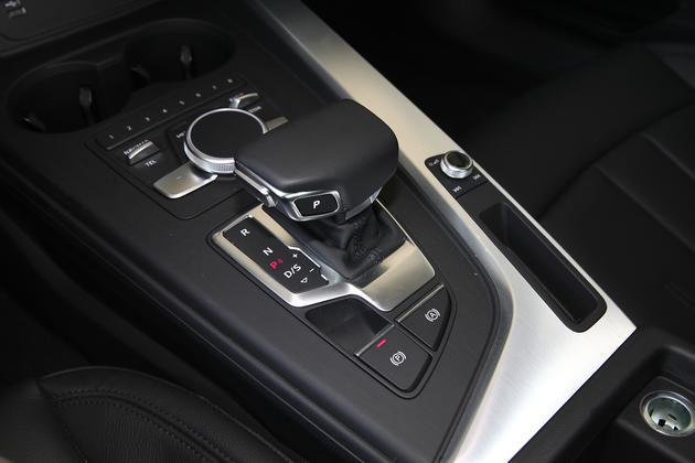 奥迪新款A4L配置曝光 外观微调/配色增加