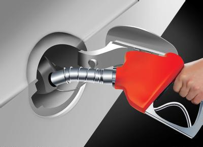 你知道汽车油箱加油误差吗 油表数值不可靠