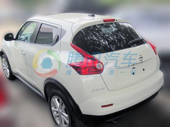 在2009年的日内瓦车展上,日产推出了一款名为QAZANA CONCEPT的概念车。当时这款概念车就以前卫而怪异的造型而被全世界的媒体所熟知。之后,笔者曾有机会问到过日产方面的相关工作人员,他们在当时的回答是不太确定这款车是否会量产,因为这款车的设计确实有些超前。