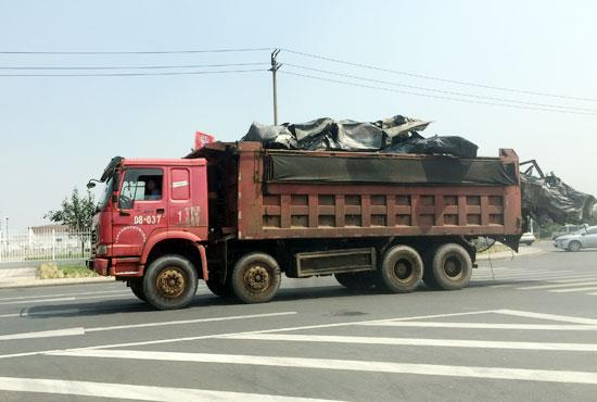 天津港事件续:车企或遭信任危机
