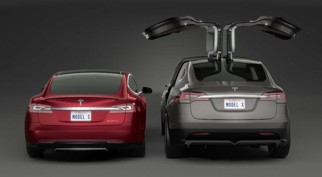 特斯拉连夜调整Model S/X选配功能 车灯全部升级