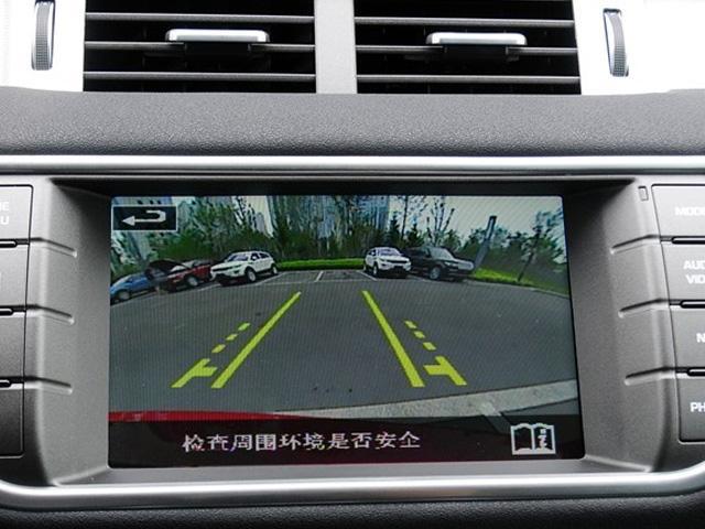 奇瑞路虎揽胜极光购车手册 推荐最低配车型