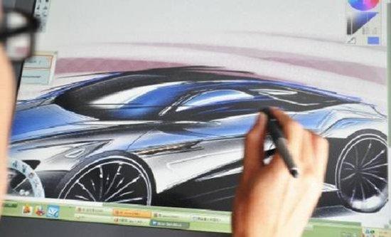 上海车展首发 上海世科嘉概念跑车消息曝光