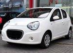 微型车市场:前景不乐观 自主品牌压力逐步加大