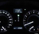 百公里耗油11.8个