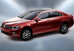 上海大众NMC量产版将成都车展首发并定名
