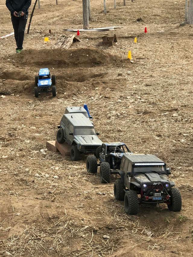 Jeep游骑兵赛事报道及赛事公告