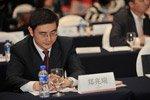 奇瑞汽车销售有限公司副总经理 郑兆瑞