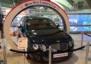 迪拜机场:消费中大奖宾利