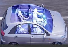 对抗疲劳驾驶和分心驾驶 以色列Guardian在传感器内添加检测驾驶员头部位置功能