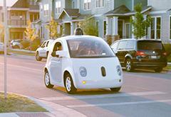最全自动驾驶技术汇总 解析Waymo自动驾驶安全报告