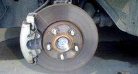 检修刹车系统是否有效