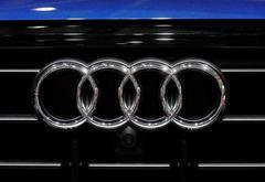奥迪未来五年投资140亿欧元开发电动车、无人车