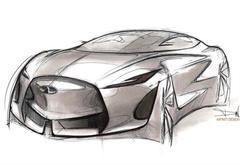 日产与英菲尼迪将推全新电动概念车