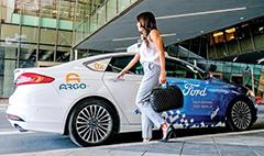 福特合作方Argo AI获准在加州路测 成加州第62家获许可证公司