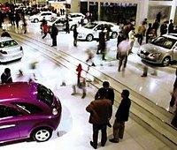 小排量车型在乘用车市场份额或加速下滑