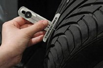 轮胎气压不合安全要求