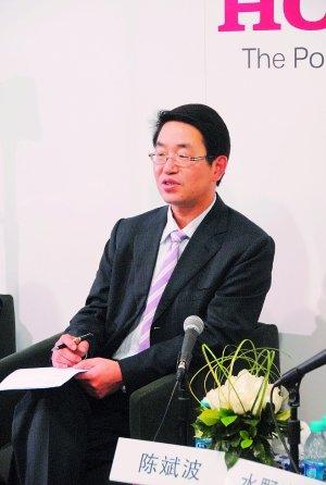 陈斌波:东风本田有完善的产品导入计划
