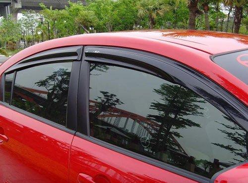 雨季行车护车 七种实用汽车用品推荐