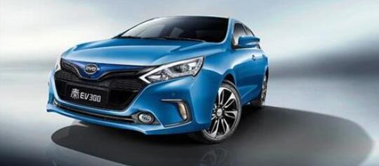 上半年全球电动车销量排名:吉利入榜比亚迪夺冠