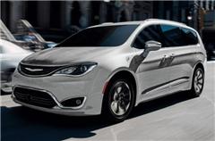 因发动机问题 克莱斯勒召回2018年款插电混动版大捷龙汽车
