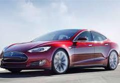 全球十大电动车制造商名单出炉 特斯拉排第二