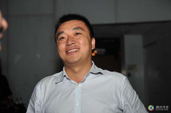 张洪汉:微博节作品源自草根 创意无限