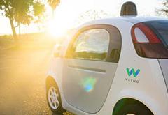 Waymo大战Uber 要阻止前员工参与Uber无人车项目