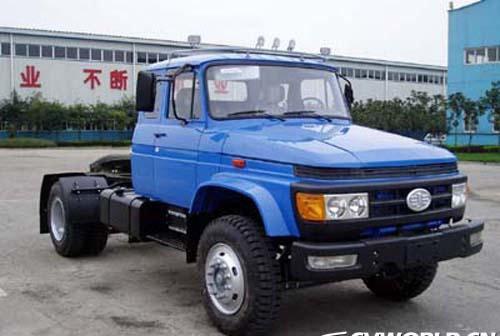 一汽解放青岛汽车厂将搬迁 2013年正式投产