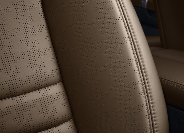 品尝之旅 西风雪铁龙推出C6尊贵型Nappa版
