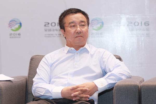 李杰:车厂要利用互联网满足客户服务需求