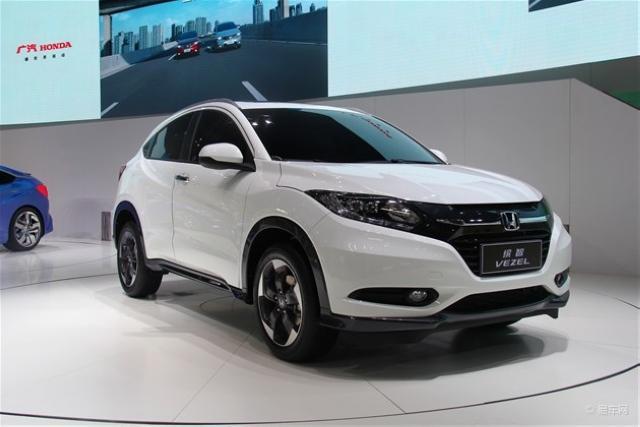东本小型SUV概念车成都车展亮相 12月上市