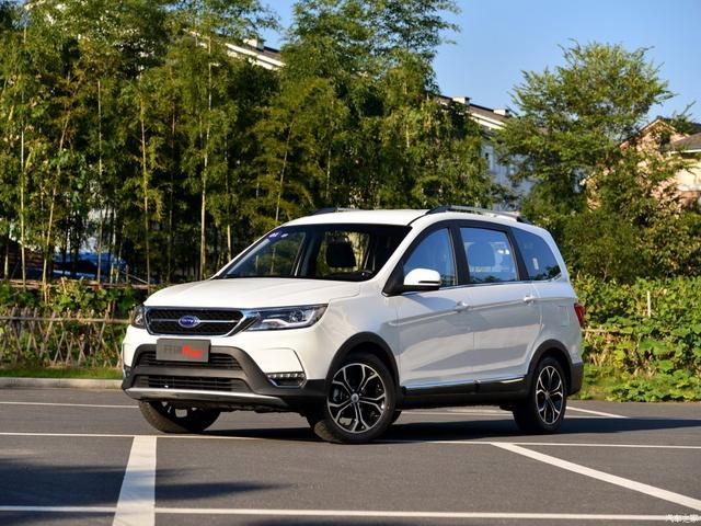 外观微调 新款开瑞K50/K60于10月26日上市