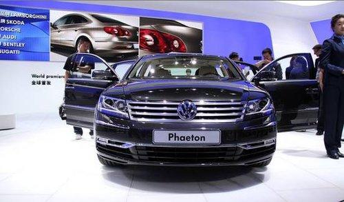 新能源车占据主流 车展世博用车逐个看