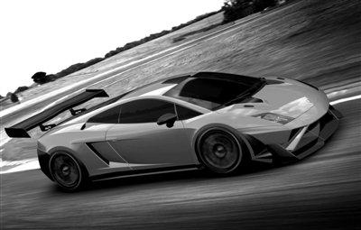 兰博基尼开发新GT3赛车 目前定价32万欧元