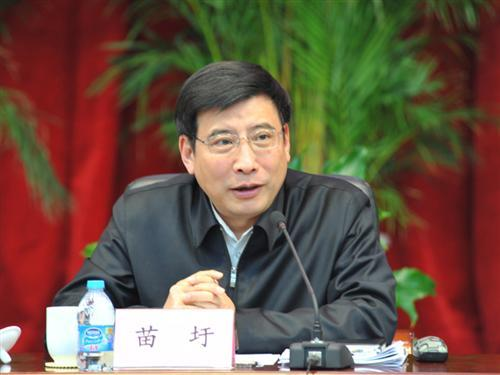 苗圩详解中国制造2025:与德国工业4.0异曲同工