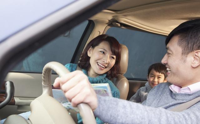 驾车技巧精髓 无论是新手还是老司机 都应该学习