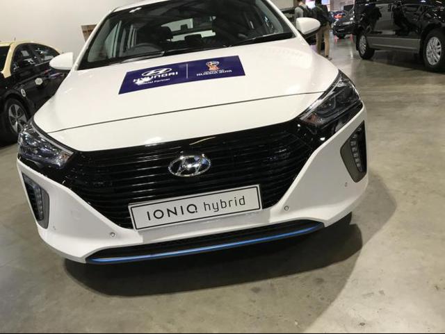 新一代大众POLO领衔 2018澳门车展重磅新车汇总