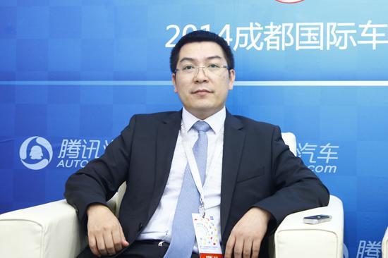 北京现代刘诗津:明年推第九代索纳塔