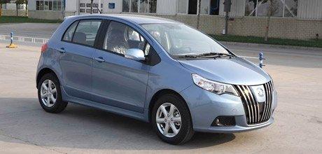 主流小型车成本分析:凌傲对比奇瑞A1