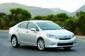 丰田因漏油问题召回1.7万辆雷克萨斯汽车